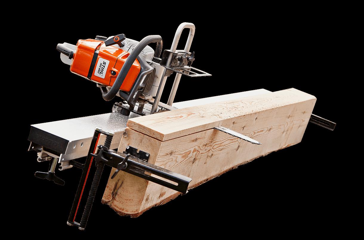 Timberjig Ultra-portable