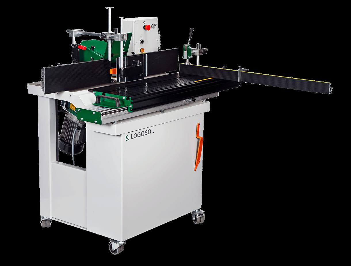 MF30 Vertical Milling Machine
