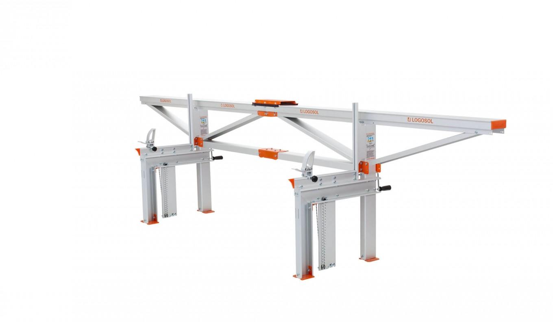 0c6221c72 F2 Chain Sawmill (4 m)