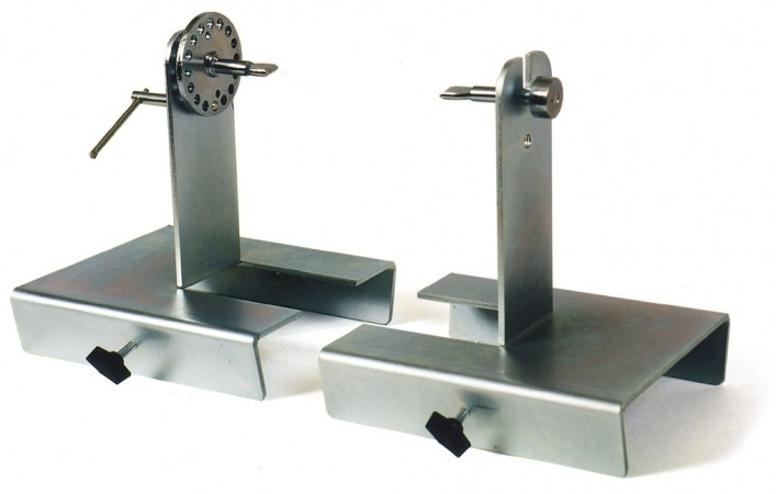 Round Sawing Attachments