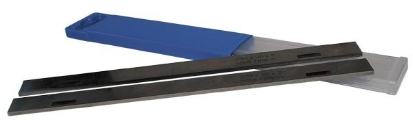 Planing knives 410 mm HSS