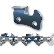 Chain for 20'' (50 cm) Guide Bar (.050'', 3/8'', 72 DL)