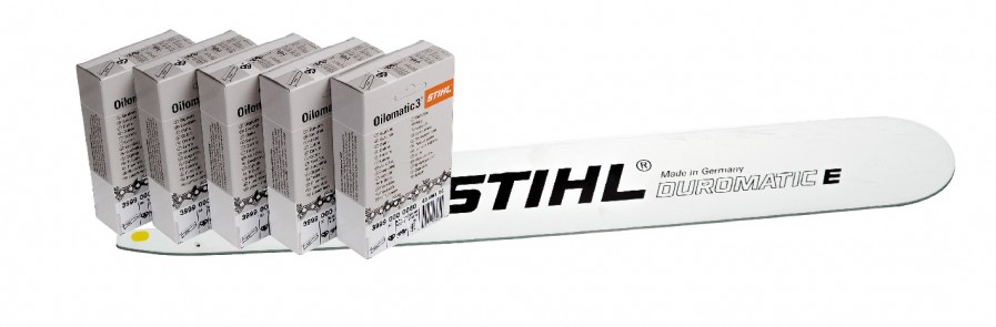 Cutting package 40cm - Solid Premium
