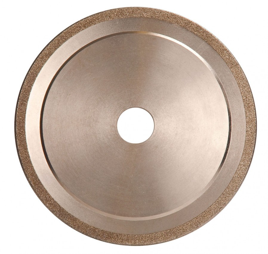 Diamond grinding disc, 145 x 16 x 3,2 mm