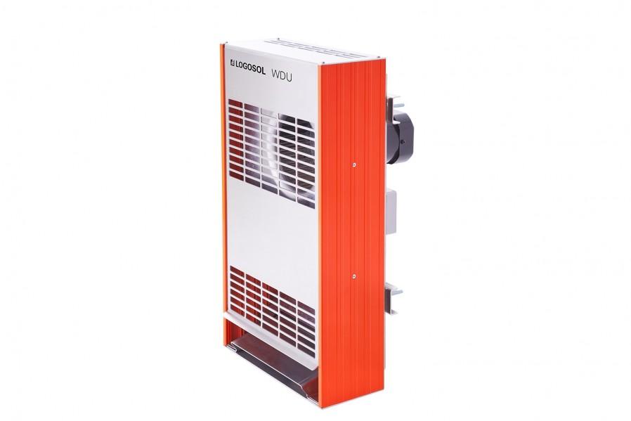Logosol Wood Drying Unit (WDU)