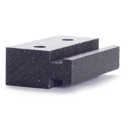 Guiding block for log bed, M4-M6