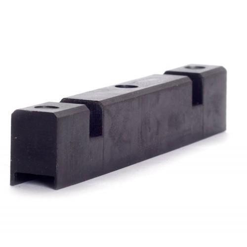 Gliding block for saddle plate, M4-M6