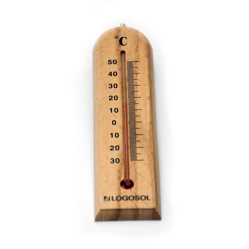 Thermometer, Logosol
