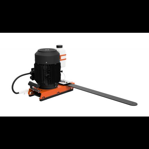 ES8 Electric Saw, 8 kW