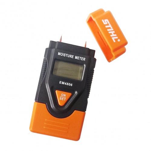 Digital Wood Moisture Meter, Stihl