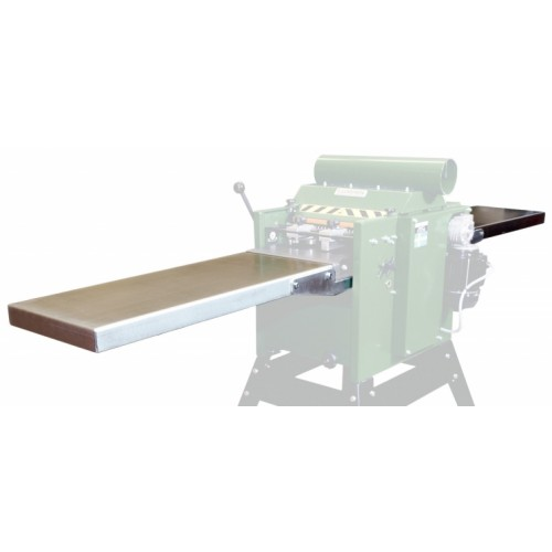 Feeding Table for SH230, 2,6 ft (0,8 m), 1 pc.