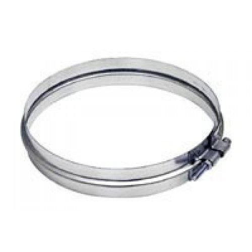 Quick Release Hose Clamp, Ø 5'' (Ø 125 mm)
