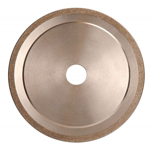 Diamond grinding disc, 145 x 16 x 3,2 mm